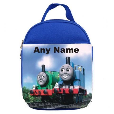 Thomas The Tank Lunch Bag 2